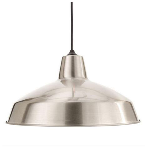 modern contemporary industrial pendant hanging light fixture shade kit kitchen ebay