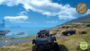 Final Fantasy XV Episode Prompto DLC Dated Xbox One