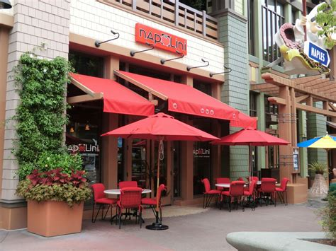 California Pizza Kitchen La Jolla California Pizza