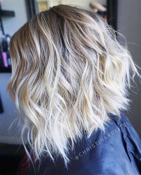 latest short choppy haircuts  textured style short