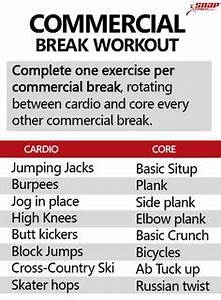 1000+ images about Workout Library on Pinterest | Workout ...