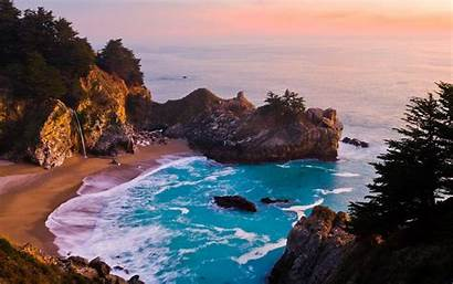 Sur Wallpapers Mcway Falls Cave