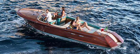 Boat Tour of Capri - Ciro Boats