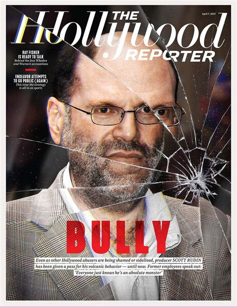 Scott Rudin's Ex-Staffers Speak Out on Abusive Behavior ...