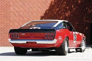 1969 Ford Mustang Boss 302 - Boss 101 - Hot Rod Network