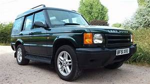 2001 Land Rover Discovery Manual Transmission Hub