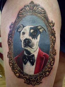 17 Best images about Tattoo - Dogs on Pinterest ...