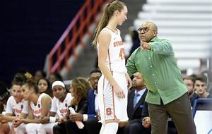Look who's back in the top 25: Syracuse women's basketball ...