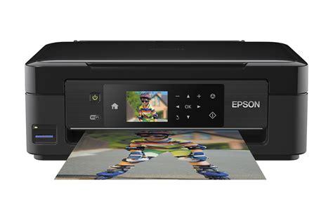 dans ma cuisine imprimante jet d 39 encre epson expression xp 432 4149980