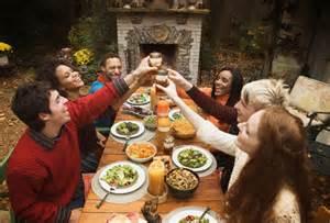 Fall Potluck Dinner Ideas