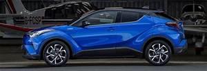 Toyota Chr Noir : toyota d voile le c hr son nouveau v hicule hybride consonews premier site conso au maroc ~ Medecine-chirurgie-esthetiques.com Avis de Voitures