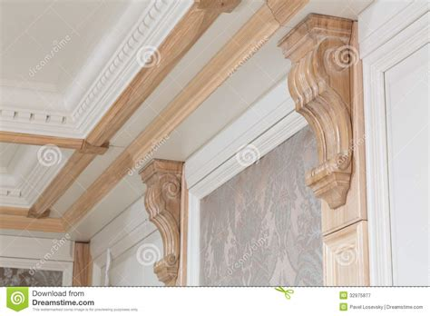 element  wall decor   ceiling stock image image