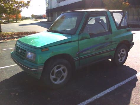 1994 chevy tracker 16 best images about geo tracker dreams on pinterest