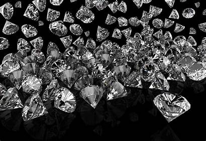 Diamonds Glitter Sparkle Background Desktop Brilliant Jem