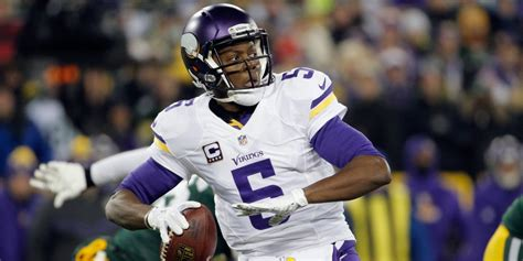 teddy bridgewater signed     brutal contract