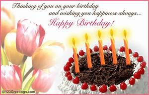 Happy Birthday SMS| Happy Birthday Wishes Messages ...