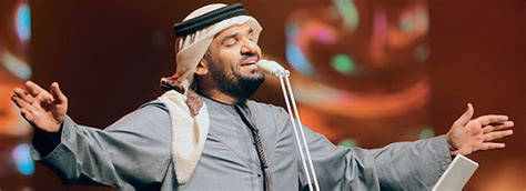 Hussain Al Jassmi Wows Fans With A Scintillating Show