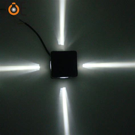 led wall light porch modern wall l for home decor beam