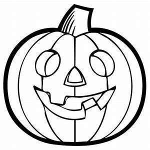 Halloween Pics To Color For Kids