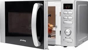 Mikrowelle 17 Liter : privileg mikrowelle mit grill 17 liter garraum mit 9 automatikprogrammen 700 watt online ~ Frokenaadalensverden.com Haus und Dekorationen
