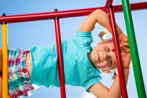 kids play area gortin outdoor activity centre northern ireland