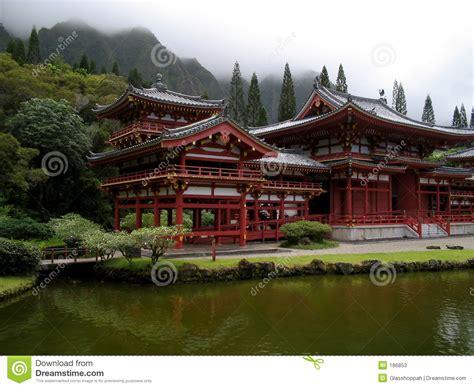 Japanischer Garten Tempel Düsseldorf by Japanischer Tempel Stockbild Bild Ruhig Kyoto