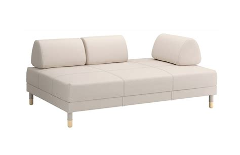 canapé chez ikea test et avis du canapé convertible flottebo de chez ikea
