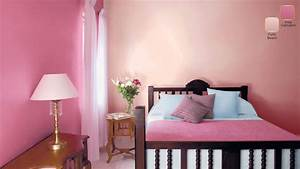 Decorate with Innocent Pinks - YouTube