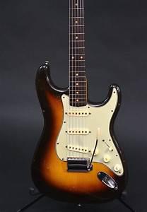 Fender Stratocaster 1960