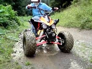Quad 125cc Panthera : atv panthera 125cc off road small puddle youtube ~ Melissatoandfro.com Idées de Décoration