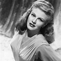 Ginger Rogers - Famous Dancer
