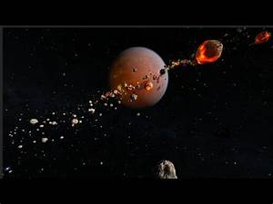 What Were the Biggest Asteroids to Hit Earth? - YouTube