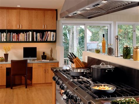 Top 10 Professionalgrade Kitchens  Hgtv