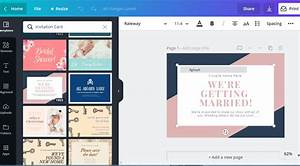 Best Invitation Software For Special Events  2020 Guide