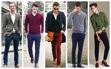 business casual  men ultimate style guide  trend
