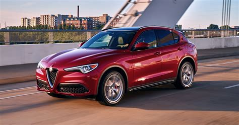 How Much Is An Alfa Romeo by Fca S Maserati Alfa Romeo Get Much Needed Suvs In 5 Year Plan