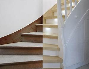 Treppe Renovieren Pvc : treppenrenovierung und treppensanierung hafa treppen ~ Markanthonyermac.com Haus und Dekorationen