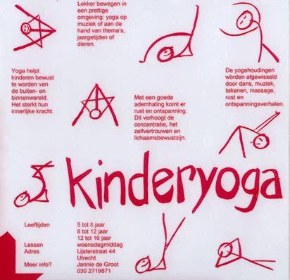 Yoga afbeeldingen