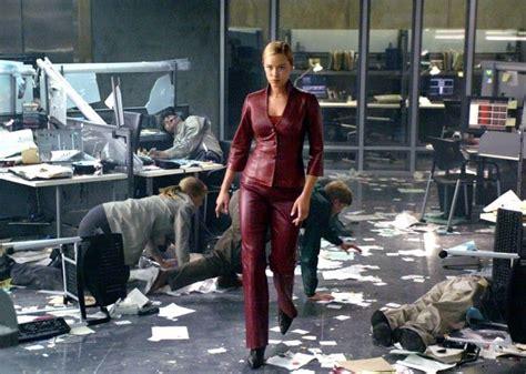 15 Actresses Of World Most Big Budget Movies Terminator