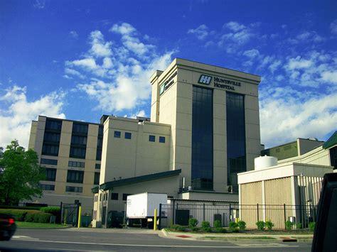 huntsville hospital system wikipedia