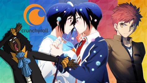 anime in crunchyroll top 5 crunchyroll 2015 simulcasting anime