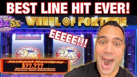 hit line