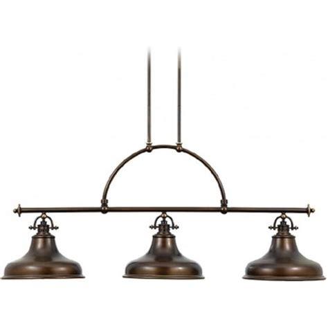 bronze kitchen lighting bronze factory style bar ceiling pendant light for 1817