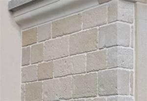 Parement Bois Adhesif : briquette de parement extrieur great dlicieux parement ~ Premium-room.com Idées de Décoration