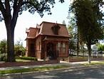 The Zalud House ~ Weird Fresno
