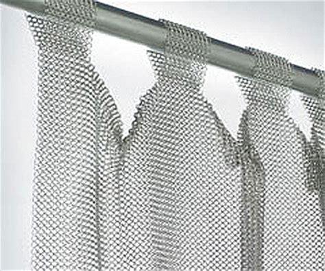 Chain Mail Fringe Curtain  Love  Curtains, Tab Top