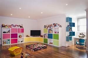 27, great, kid, u2019s, playroom, ideas