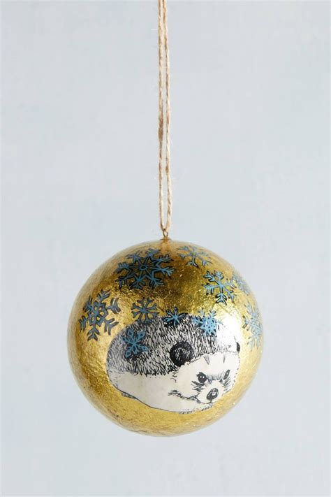 anthropologie s christmas arrivals ornaments grace o