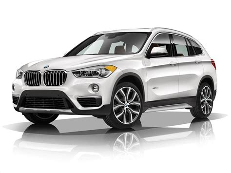 Bmw X1 Sdrive 18d Exclusive (2016