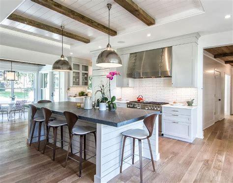 Interior Design Ideas with Ship Lap   KITCHEN & Butler's